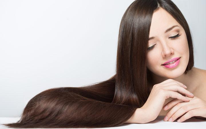 13 μυστικά των ειδικών για λαμπερά μαλλιά