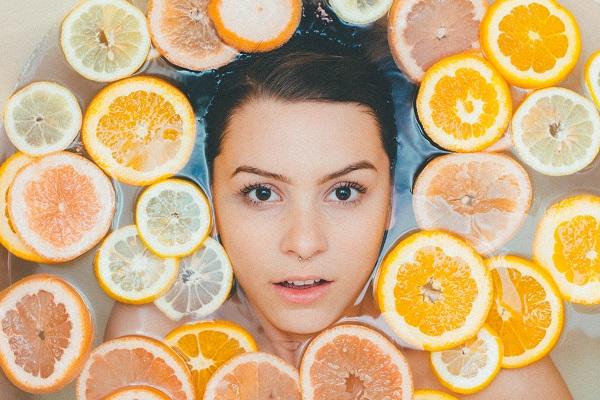 Υγιές δέρμα: Ομορφιά από μέσα προς τα έξω