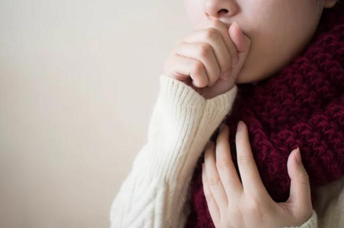 Βρογχίτιδα - Αντιμετώπιση και Θεραπεία